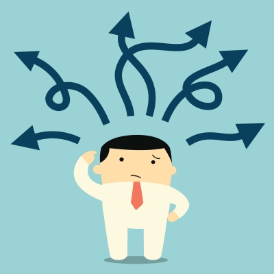 О неправильной организации процессов
