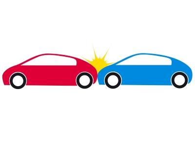 что делать, если вы попали в аварию