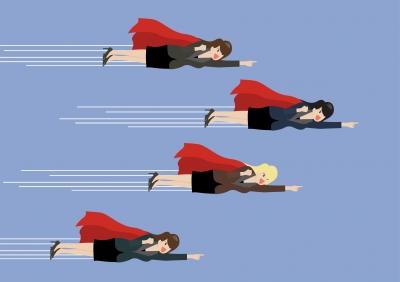 5 коучинговых упражнений, которые помогут выбраться из замкнутого круга